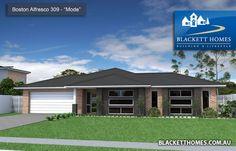Blackett Homes Boston Alfresco 309