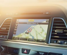 Enhanced Blue Link®*And More Use your smartphone connection for Destination Search powered by Google™ and added functionality including remote start, stop and climate control, plus additional multimedia capabilities including Pandora®.