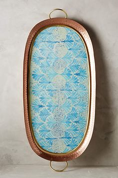 Virida Tray - anthropologie.eu