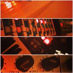 En mins • TRIPulante 2.3 • Mario Rustom Live Session Mode • www.ilimitadaradio.com