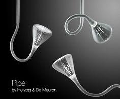 Artemide Pipe by Herzog & de Meuron