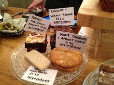 iDesignMe_Attendant8 http://idesignme.eu/2013/03/the-attendant/ #London #PublicBathroom #toilet #design #interiorDesign #restyling #Bar #FoodDesign #cake #cookies