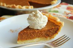 Dairy Free Pumpkin Pie Recipe -Food.com: Food.com--you can use almond, coconut, soy, or rice milk. Someone said they used a pareve crust from Safeway, so Randall's may have that