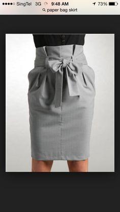 Candy skirt 2