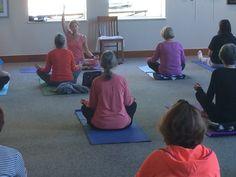 Yoga Basics six-week course starts November 10 at 1 p.m. For sign-up information, refer here: http://www.bernardsvillelibrary.org/program/yoga-basics-4/