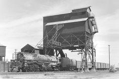 Richard Leonard's Union Pacific Big Boys and Challengers - 4-6-6-4 3968