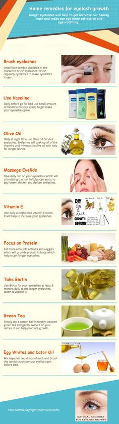 Longer #eyelashes will help to get increase our #beauty more & make our eye…