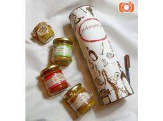 Dárkový tubus se čtyřmi luxusními hořčicemi Sparkling Ice, Sparkle, Drinks, Bottle, Drinking, Beverages, Flask, Drink, Jars