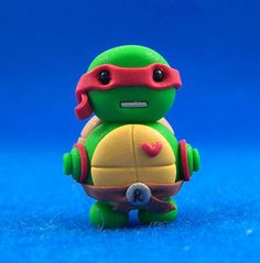 Raphael Bot by jennandtonybot on Etsy, $22.00