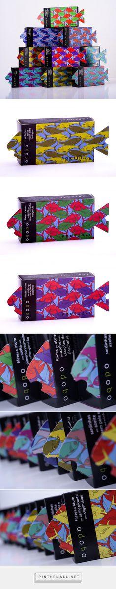 Oqopo - Range 100 - Packaging of the World - Creative Package Design Gallery - http://www.packagingoftheworld.com/2016/10/oqopo-range-100.html