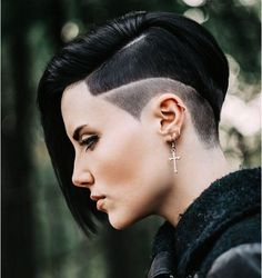 MasterHands--Ruby Rose Hairstyle ⭐⭐