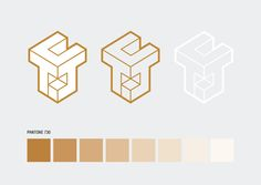 TCJ Joinery on Behance