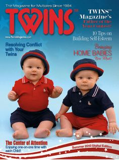 TWINS Magazine | The Magazine for Multiples Since 1984