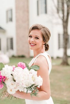 Backyard Southern Soirée Styled Shoot | The Perfect Palette