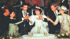 """FELICIDADE O casamento de Márcia Brandão Couto. Ela se manteve solteira no civil para seguir recebendo  R$ 43 mil por mês do Estado (Foto: Arq. pessoal)  """"A lei não é uma teta que se encha por si de leite"""", Bastiat - o """"inclassificável""""."""
