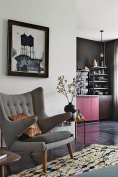 urbnite — Papa Bear Chair