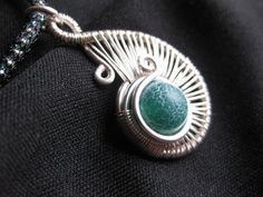 shell wire wrap