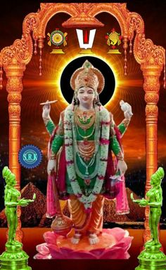Lord Balaji, Goddess Lakshmi, Beautiful Gif, Indian Gods, Krishna, Messages, My Favorite Things, Fictional Characters, Art