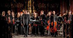 Orkiestra Kameralna l'Autunno / Nostalgia 2014 / photo Maciej Zakrzewski