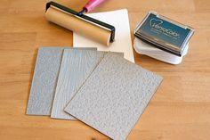 Letterpress | Papertrey Ink Impression Plates