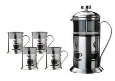 BergHOFF 5-Piece Coffee Press Set ** You can find out more details at the link of the image.