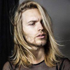 Die 262 Besten Bilder Von Schöne Männer Mit Langen Haaren Long