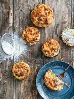 Κις με κιμά και πράσο - www.olivemagazine.gr Savory Tart, Curry, Greek, Cooking Recipes, Ethnic Recipes, Tarts, Food, Mince Pies, Curries