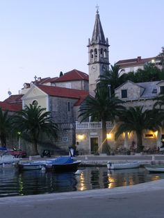 Croatia, Mansions, House Styles, Home Decor, Decoration Home, Manor Houses, Room Decor, Villas, Mansion