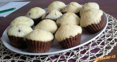 Čokoládo-kokosové muffiny Cupcakes, Breakfast, Food, Morning Coffee, Cupcake Cakes, Essen, Meals, Yemek, Cup Cakes