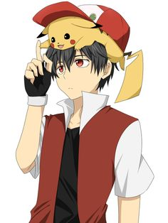 40 best red and pikachu best friends images pikachu, pokemon red