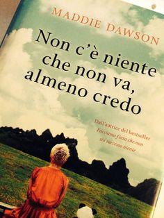 Non c'è niente che non va almeno credo - Maddie Dawson @Giunti Editore  http://ildiariodellafenice.tumblr.com/post/106991964352/le-letture-della-fenice-recensione-non-ce