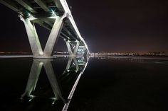 Pont Amsa,  Seoul
