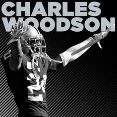 Through the first 17 seasons of his career, cornerback, and future Hall-of-Famer, Charles Woodson had never intercepted Peyton Manning. In Week 5 of his 18th season, he finally did...twice.