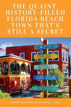 Settled on Florida's West Coast, the town of Dunedin, with its easy access to Honeymoon Island and nostalgic charm, is a must-visit. Visit Florida, Florida Vacation, Florida Travel, Travel Usa, Florida Camping, Beach Vacations, Beach Travel, Dunedin Florida, Clearwater Florida