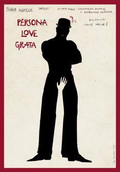 Ryszard Kaja 2012 Persona Love Grata