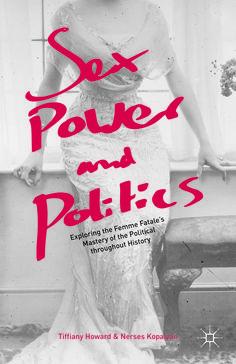 Sex, Power, and Politics book cover ©Palgrave Macmillan
