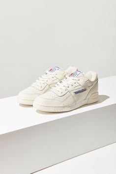 brand new bd22c b39c6 Reebok Workout Plus Vintage Sneaker