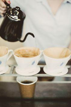 Kiyoaki...I have that coffee strainer cup.