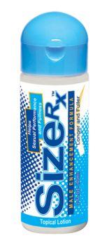 Size Rx 2oz Bottle