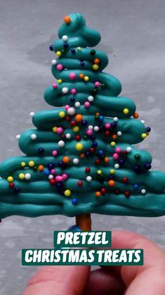 Holiday Cookies, Holiday Baking, Christmas Desserts, Holiday Treats, Fun Desserts, Holiday Recipes, Christmas Snacks, Christmas Appetizers, Christmas Cooking