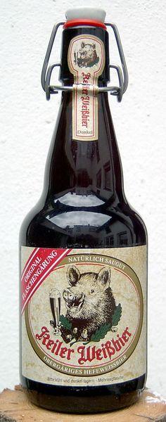 Meine Lieblings-Bier, während ich in Deutschland gelebt.