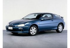 Mazda - I used to own one of these. Such a fun car to drive. Mine of course was a 5 speed manual. Mazda Mx3, Japanese Cars, Old Cars, Cars And Motorcycles, Ford, Bicycle, Classic, Vehicles, Passion