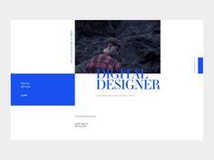 UI Interactions of the week #33 — Muzli -Design Inspiration