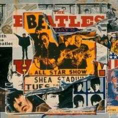The Beatles - Real Love [John Lennon/Paul McCartney/George Harrison/Ringo Starr] Ringo Starr, George Harrison, Beatles Anthology 2, Anthology Series, Paul Mccartney, John Lennon, Strawberry Fields Forever, All Star, Abbey Road