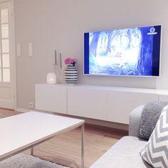 Bestå TVbenk IKEA -