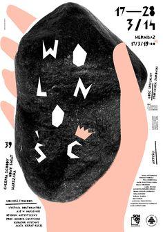Wolność | Plakat - Agnieszka Ziemiszewska