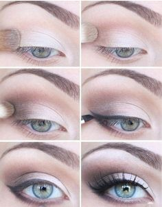 Makeup Sexy -                                                              Perfect for lunch or supper with friends or date night.