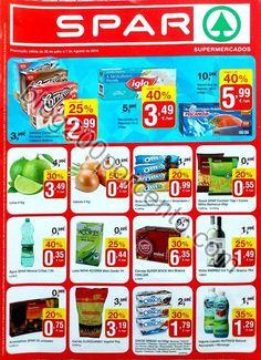 Novo Folheto SPAR Promoções de 28 julho a 7 agosto - http://parapoupar.com/novo-folheto-spar-promocoes-de-28-julho-a-7-agosto/