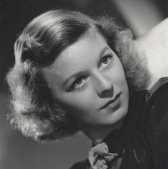 Margaret Sullavan, 1940