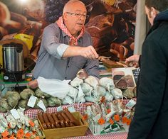 Foodie dates for your diary: January - Hifow - Unionbeatz - http://howto.hifow.com/foodie-dates-for-your-diary-january-hifow-unionbeatz/